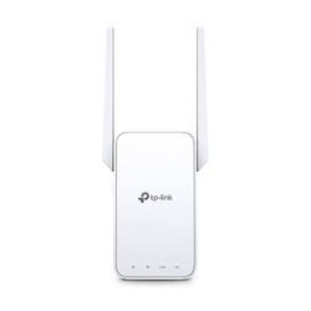 Προσφορά Tp-link Re315 Ac1200 Mesh Wi-fi Range για 32,99€