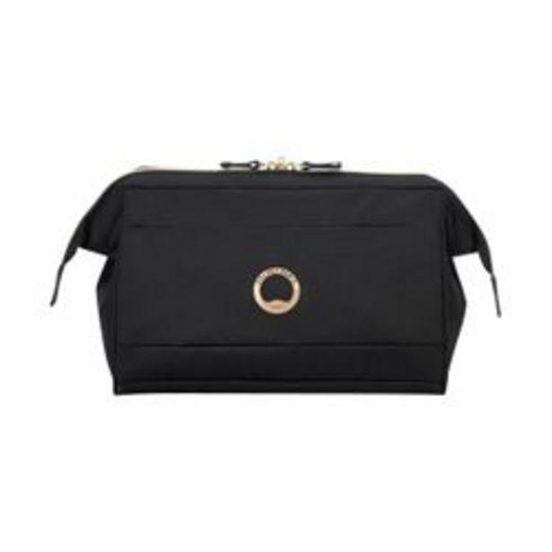 Προσφορά Delsey Montrouse 21x35x14cm Black για 36€