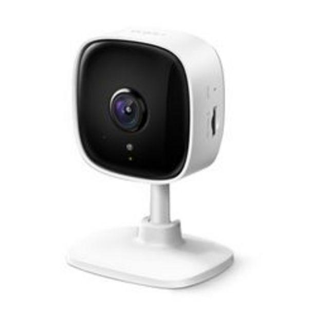 Προσφορά Tp-link Tapo C100 1080p Home Security Wi-fi για 23,49€