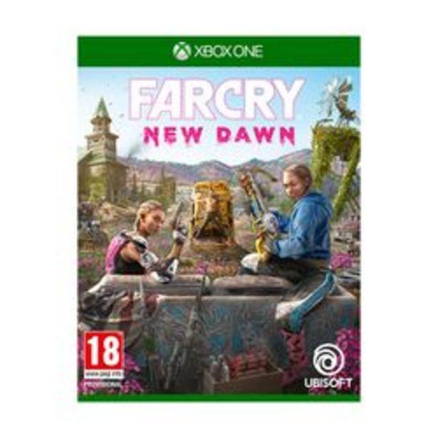 Προσφορά Far Cry New Dawn για 13,5€