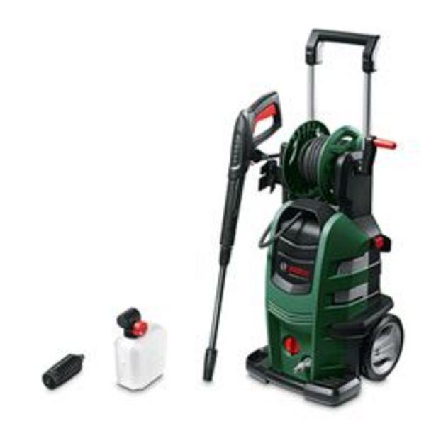 Προσφορά Bosch Advanced Aquatak 160 για 454€