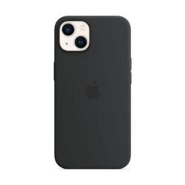 Προσφορά Apple Iphone 13 Silicone Case With Magsafe Mid για 55€