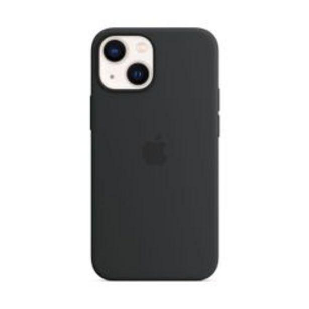 Προσφορά Apple Iphone 13 Mini Silicone Case With Magsafe Midnight για 55€