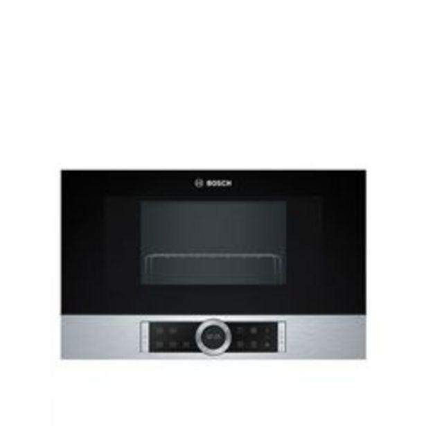 Προσφορά Bosch Bel634gs1 για 575€