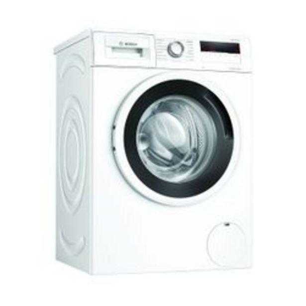 Προσφορά Bosch Wan20107gr για 339€