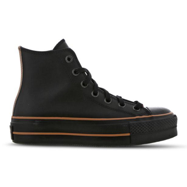 Προσφορά Converse Chuck Taylor All Star Platform High Leather για 69,99€