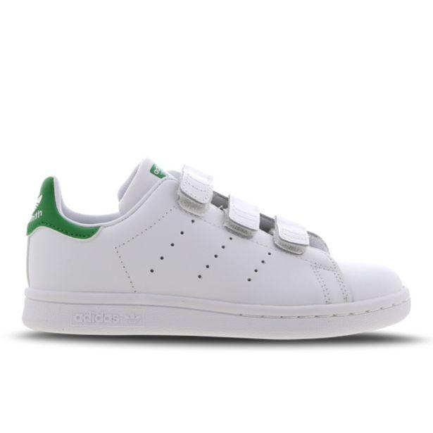 Προσφορά Adidas Stan Smith Velcro για 19,99€