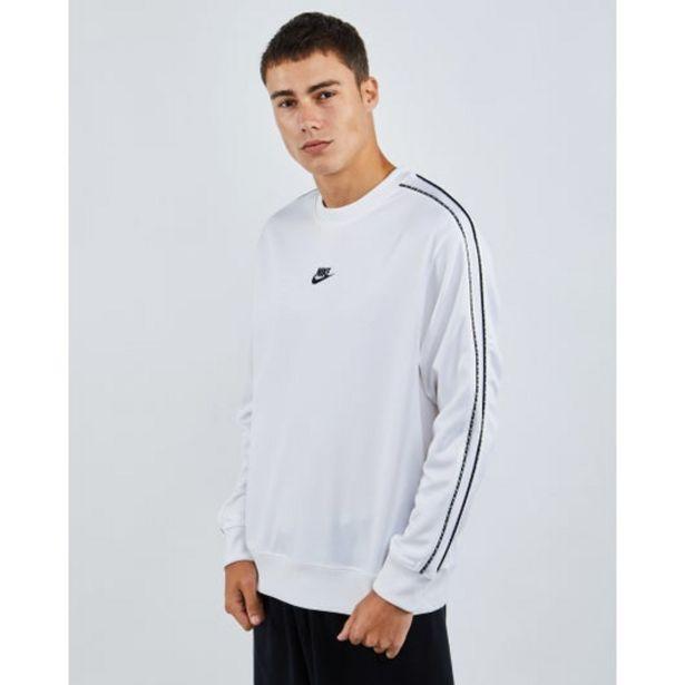 Προσφορά Nike Repeat Poly Knit Crew για 14,99€