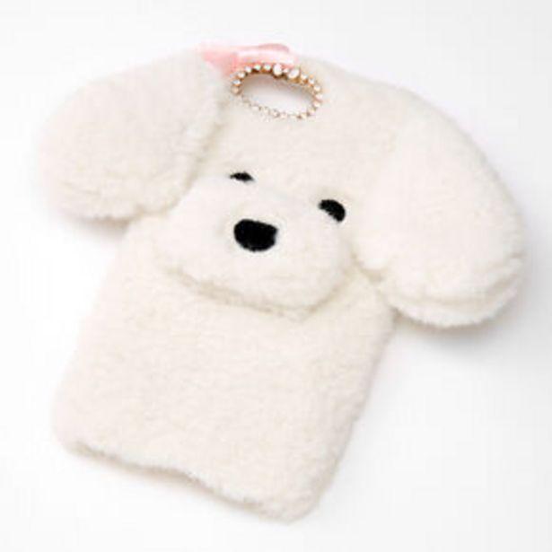 Προσφορά Furry White Dog Phone Case - Fits iPhone 6/7/8/SE για 2,25€