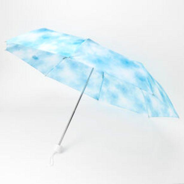 Προσφορά Cloudy Blue Skies Umbrella για 6€