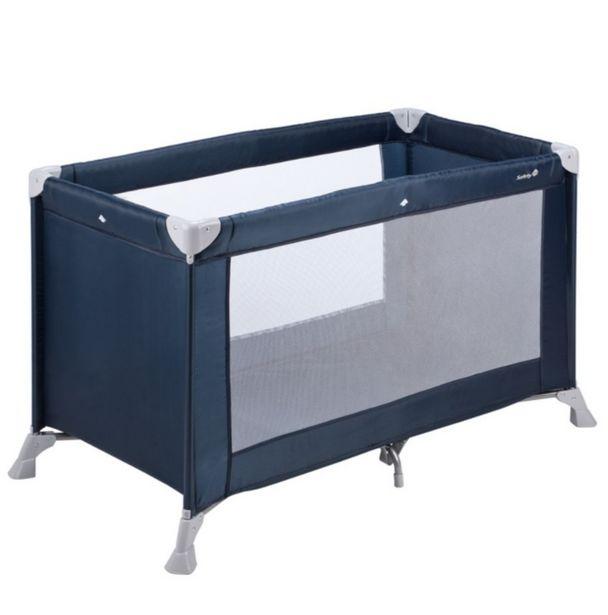Προσφορά Safety 1st Παρκοκρέβατο Soft Dreams Navy Blue για 47,99€