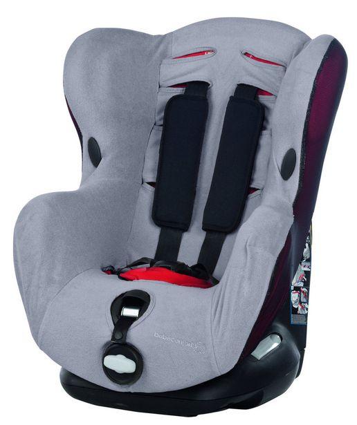 Προσφορά Real Baby Κάλυμμα Καθίσματος Grigio Chia Iseos - Γκρι για 29,99€