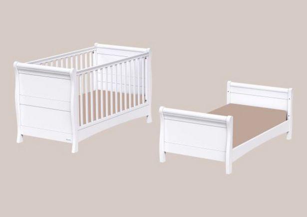 Προσφορά Casababy Κρεβάτι London 70x140 για 539,91€