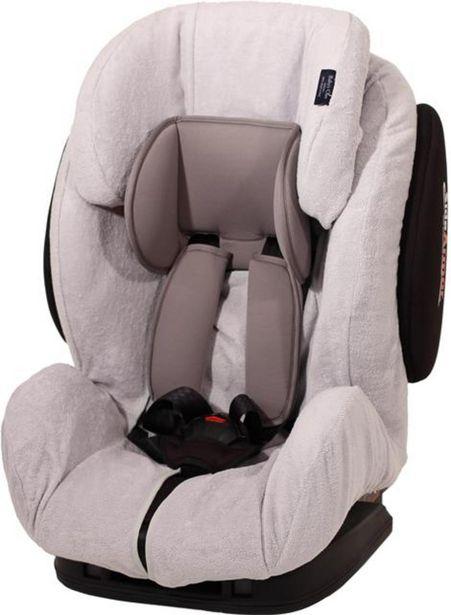 Προσφορά Real Baby Κάλυμμα Καθίσματος Αυτοκινήτου Evolution 1-2-3 για 29,99€
