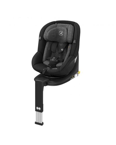 Προσφορά Maxi Cosi Κάθισμα Αυτοκινήτου Mica Authentic Black για 455,2€