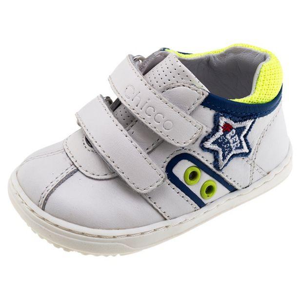 Προσφορά Αθλητικά Παπούτσια Guadix Μεγ.18-23 για Αγόρι για 38,49€