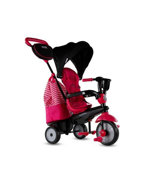 Προσφορά Smartrike Swing DLX Ποδήλατο Τρίκυκλο - Κόκκινο για 119€