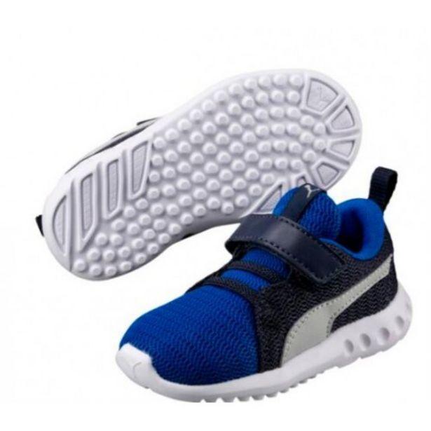 Προσφορά Αθλητικά Παπούτσια Puma 190565 Carson 2 V PS Blue Μεγ.28-35 για Αγόρι για 30,09€