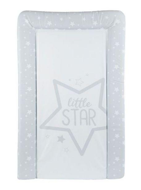Προσφορά Στρωματάκι Αλλαξιέρας Cuddle Co Little Star για 29,99€