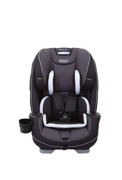 Προσφορά Graco Κάθισμα Αυτοκινήτου Slimfit Lx Black Ομ.0+/1/2/3 για 239,92€