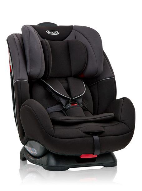 Προσφορά Graco Kάθισμα Αυτοκινήτου Enhance Black Grey για 149,9€