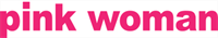 Logo Pink Woman