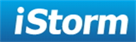 Λογότυπο iStorm
