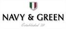 Λογότυπο NAVY & GREEN