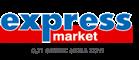 Λογότυπο express market