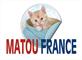 Λογότυπο MATOU FRANCE
