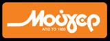 Λογότυπο Μούγερ