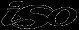 Λογότυπο ISO