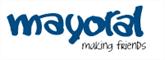 Λογότυπο Mayoral