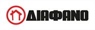 Λογότυπο ΔΙΑΦΑΝΟ