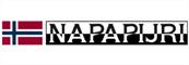 Λογότυπο Napapijri