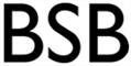 Λογότυπο BSB