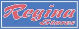 Λογότυπο Regina Stores
