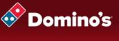 Λογότυπο Domino's Pizza