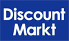 Λογότυπο Discount Markt