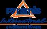 Λογότυπο Pyramis Travel