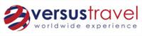 Λογότυπο Versus Travel