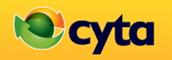 Λογότυπο Cyta