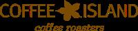 Λογότυπο Coffee Island