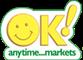 Λογότυπο Ok! Markets