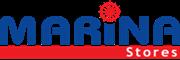 Λογότυπο MARINA Stores