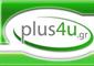 Λογότυπο Plus4u