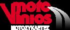 Λογότυπο Moto Vinios
