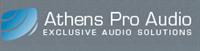 Λογότυπο Athens Pro Audio
