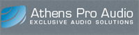 Athens Pro Audio