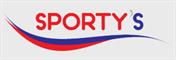 Λογότυπο Sporty's